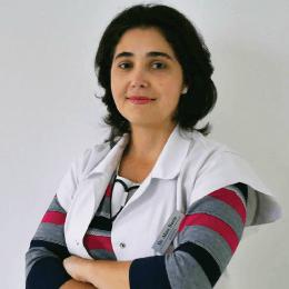Alina Baciu