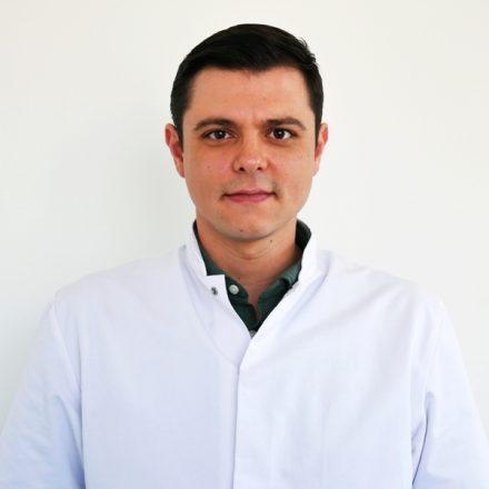 ortoped Andrei Corbu