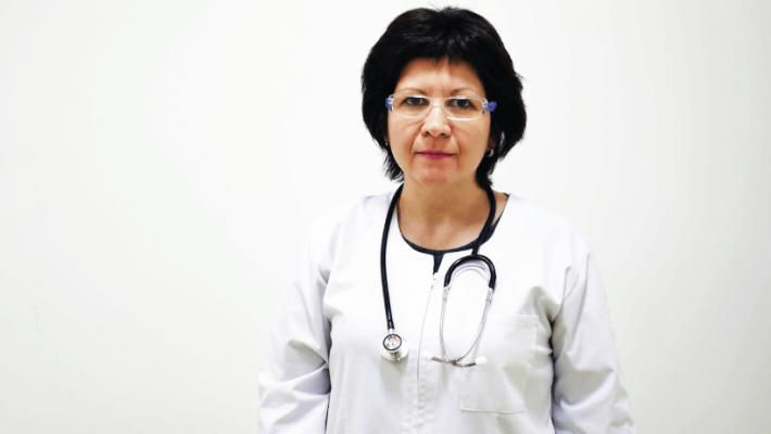 Obezitatea infantila ‒ diagnosticare și tratare, cu dr. Camelia Bănuț