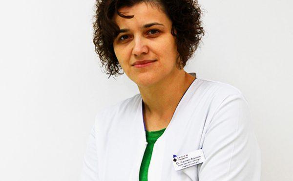 Carmen Asavoaie