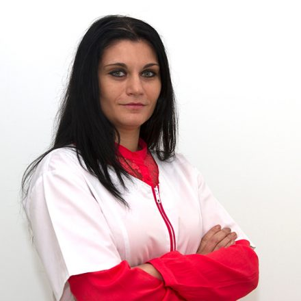 Cristina Turcas