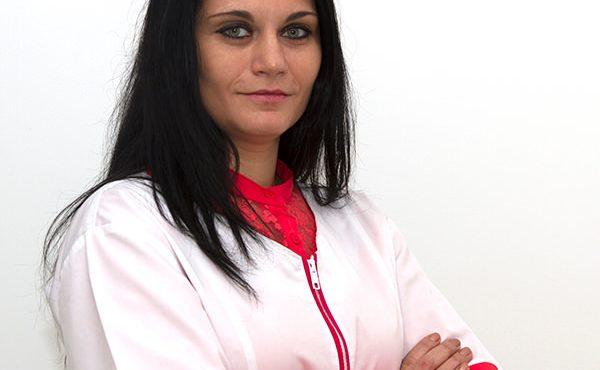 Cristina Țurcaș