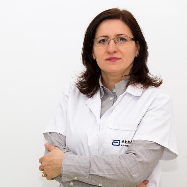 Dana Androhovici