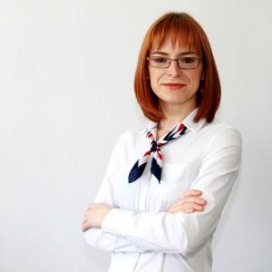 Daniela Balea