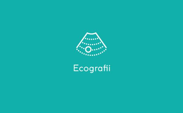 Ecografii