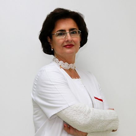 Gabriela Vasile