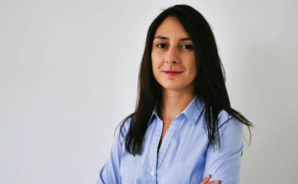 Maria Daniela Vlaicu