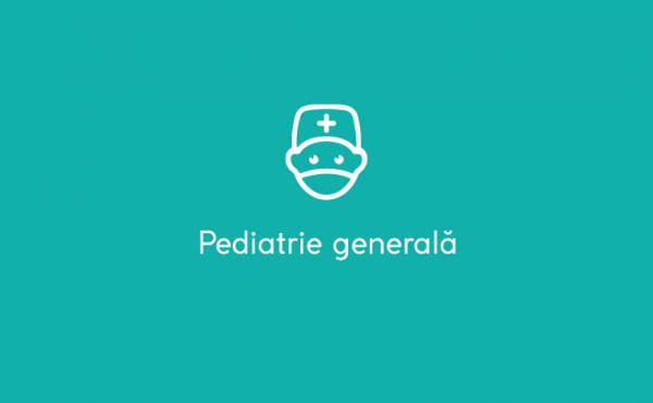 Pediatrie generală