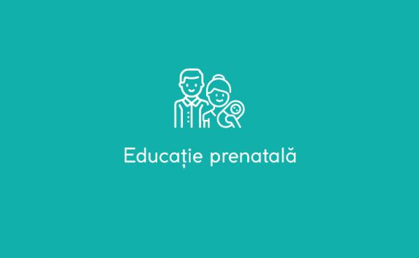 Educație prenatală