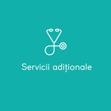 Servicii adiționale