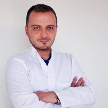 Paul Oanta ORL