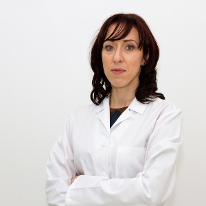 Veronica Trombițaș
