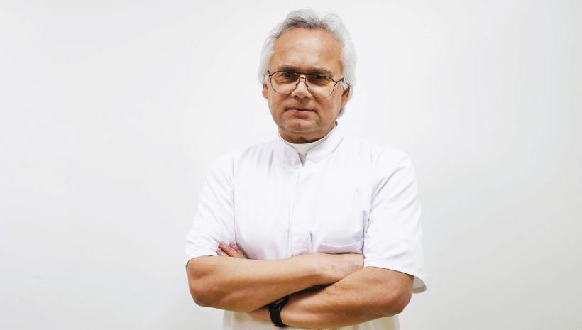 Virgil Puia