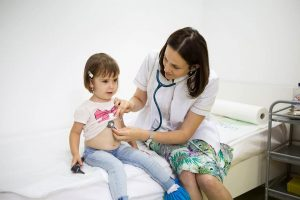 pediatrie generala