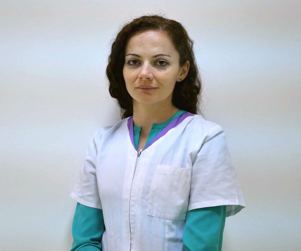 Anamaria Brânzan
