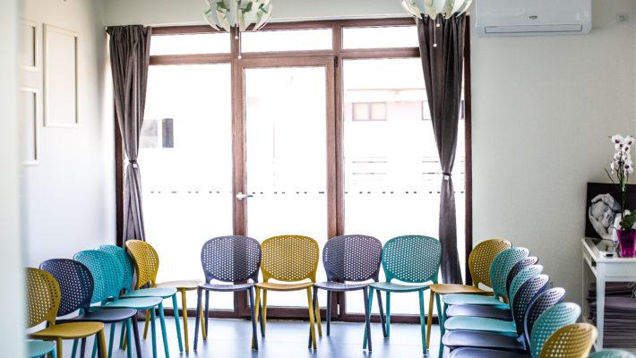 Întâlniri cu medicii Centrului de pediatrie