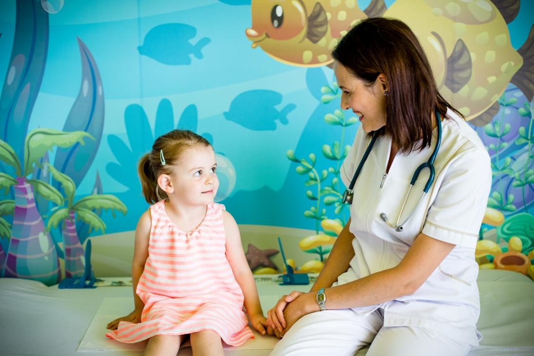 Medic-copil-bilanț-pediatric