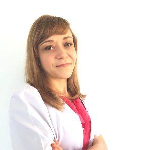 Irina Miron