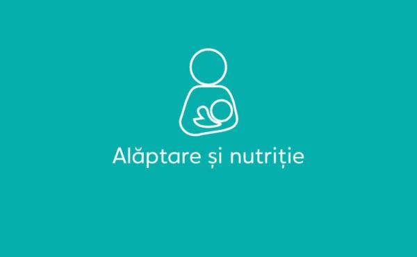 Alaptare si nutritie