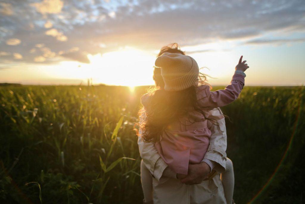 copil soare vitamina D