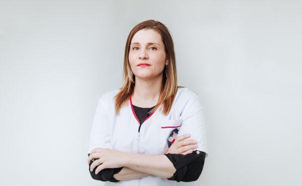 Laura Mărginean