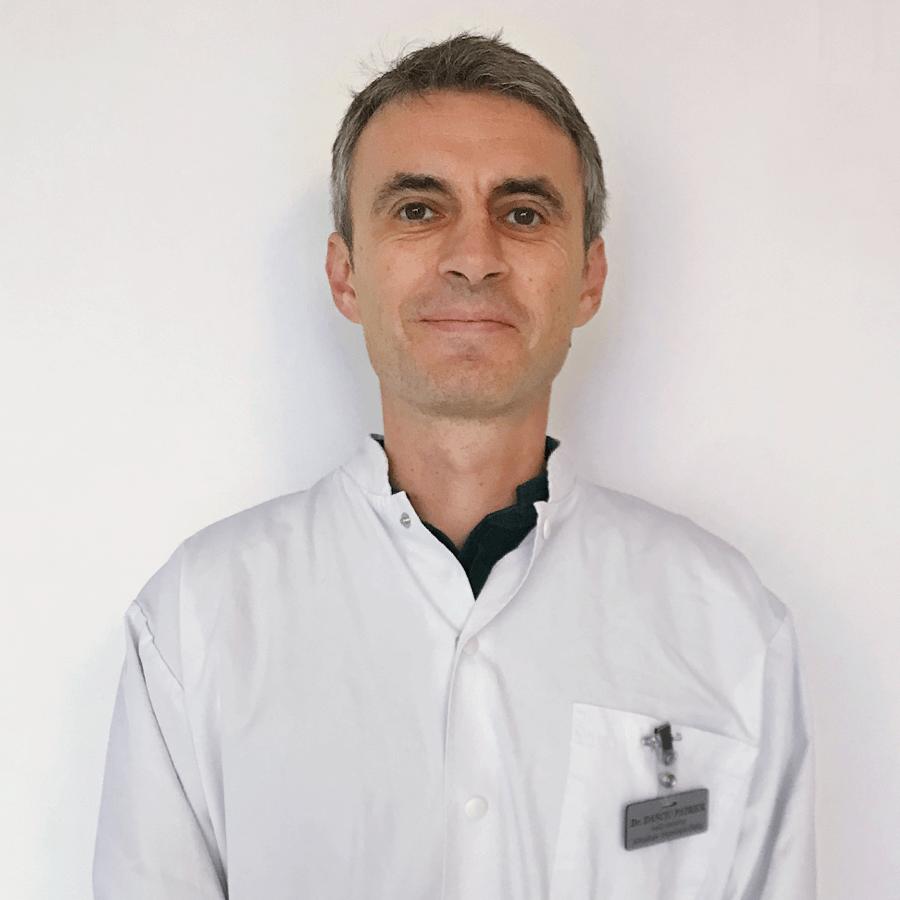 Patrick Danciu