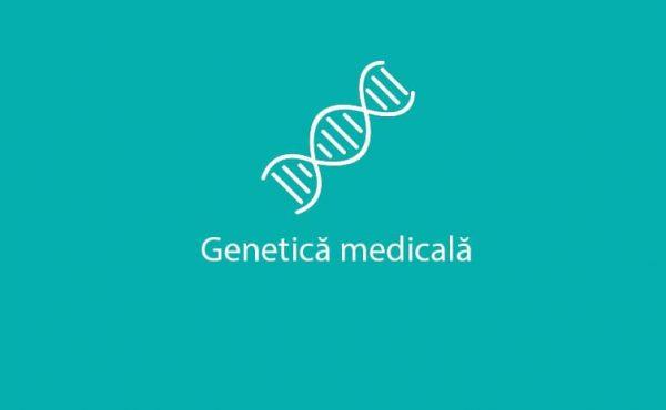 Genetică Medicală